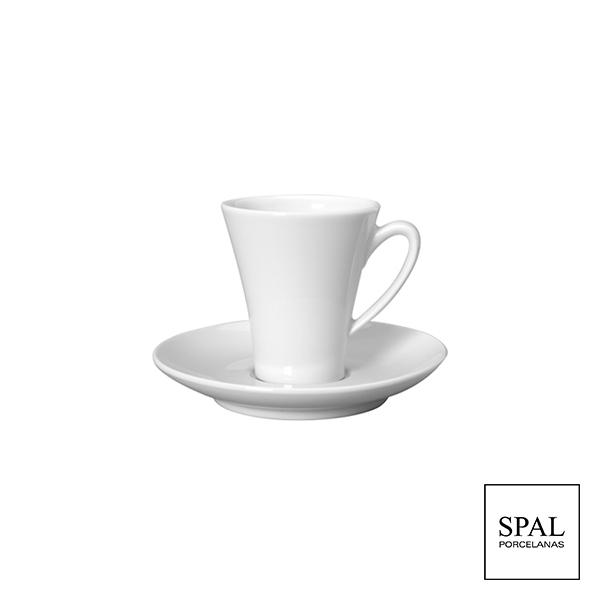 ESPRESSO CUP / SAUCER